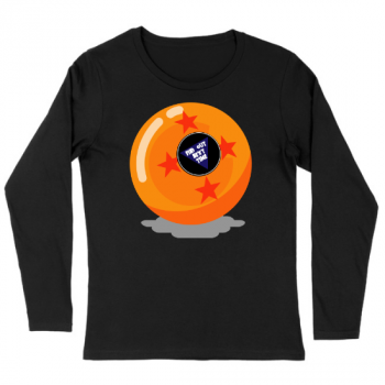 Find Out Next Time Womens Long sleeve T-Shirt