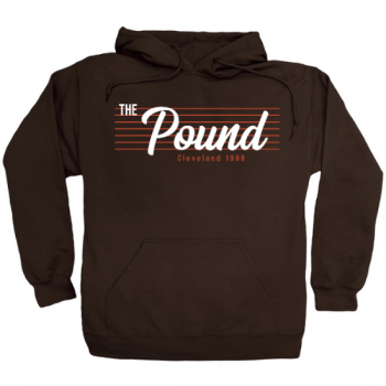 The Pound Cleveland Hoodie