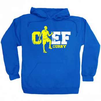 THE GOAT Chef Hoodie