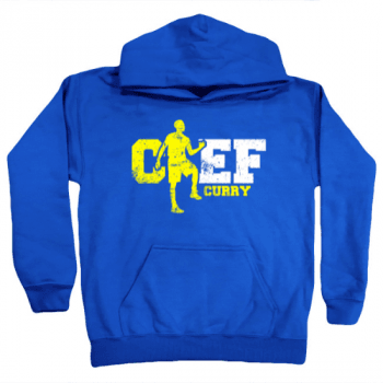 THE GOAT Chef Kids Hoodie