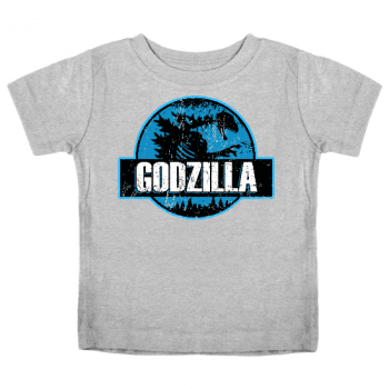 King of Monsters Kids T-Shirt