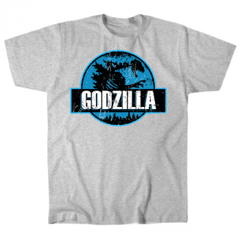 King of Monsters Mens T-Shirt