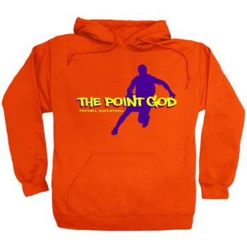 The Point God Hoodie