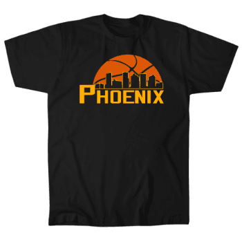 Basketball in the Valley Mens T-Shirt