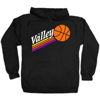 The Valley Hoodie