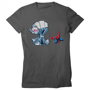 ANT-ANT Takedown Womens T-Shirt