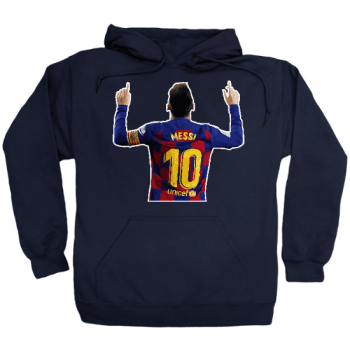 The Goat 10 Hoodie