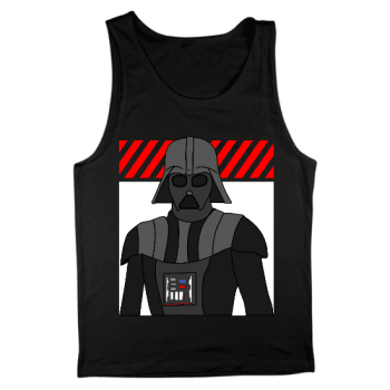 Im Your Father Mens Tank Top